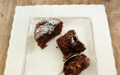 Le Brownie des Beuqueries
